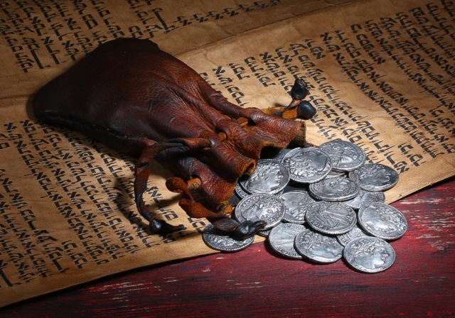 30_pieces_of_silver  COINS