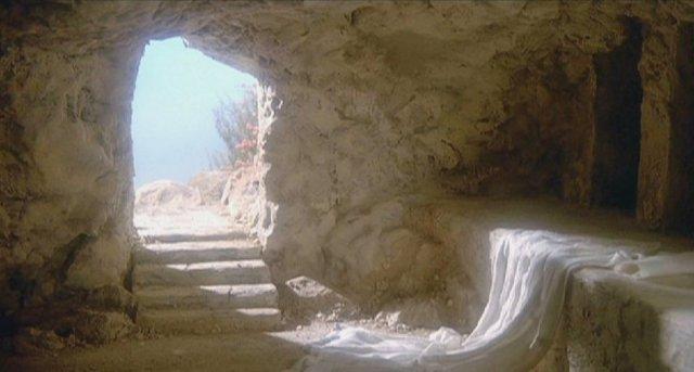 empty-tomb EMPTY TOMB