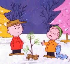 charlie linus tree