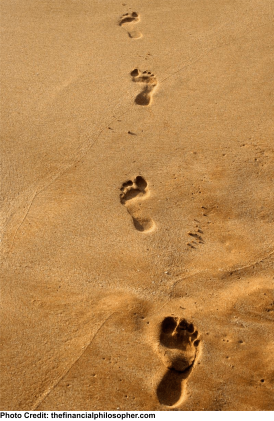 JOSHUA FOOTSTEPS