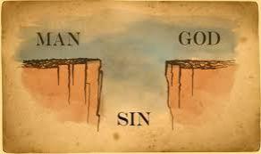 MAN GOD SIN