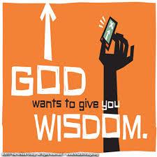 wisdom god
