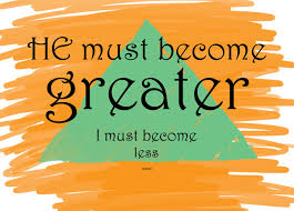 A GREATER HIM