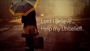 a faith velieving